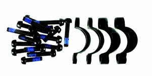Profile Design Aerobar Bracket Riser Kit