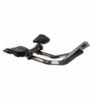 Profile Design Carbon Stryke Clip-On Aerobar