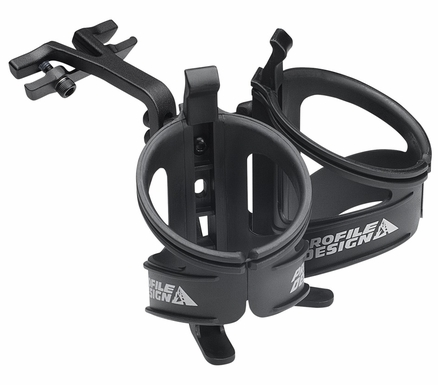 Profile Design RM1 Rear Hydration System with C02 Mount