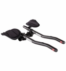 Profile Design T2+ | Clip-On Aluminum Aerobar