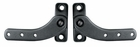 Profile Design ZB Bracket Kit | Fixed Armrests