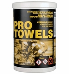 ProGold Pro Towels | 90 Count Tub