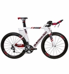 QR PRsix USA Limited Edition | 2016 Ultegra Di2 Race Bike