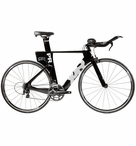 QR PRthree | 2017 Shimano 105 Triathlon Bike