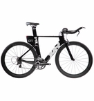 QR PRthree | 2017 Shimano 105 Race Bike