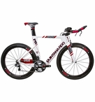 QR USAT Triathlon Limited Edition PRsix | 2016 Ultegra Race Bike
