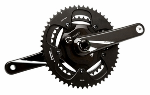 SRAM Quarq RIKEN Power Meter Crankset | BB30