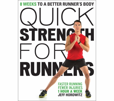 Quick Strength for Runners
