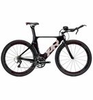 Quintana Roo CD0.1 | 2016 Ultegra Triathlon Bike