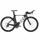 Quintana Roo CD0.1 Race | 2016 Shimano 105 Triathlon Bike