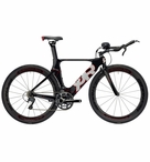Quintana Roo CD0.1 Race | 2016 Ultegra Triathlon Bike