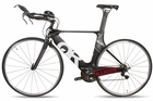 Quintana Roo Illicito Black Knight | Ultegra Triathlon Bike