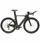 Quintana Roo PRsix Race | 2016 Ultegra Triathlon Bike