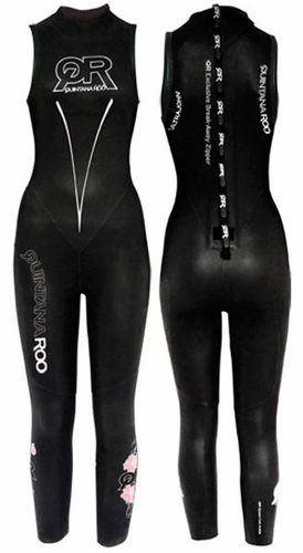 Quintana Roo Triathlon Wetsuits - The Place for Wetsuits ...