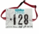 Race Number Belts