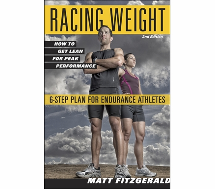 Racing Weight - 2nd Edition
