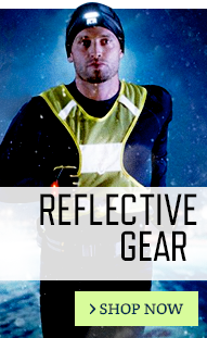Reflective Running Gear & Night Accessories