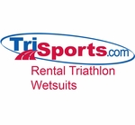 Rental Triathlon Wetsuits