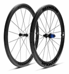 Reynolds 46/58 Aero Carbon Clincher Wheelset