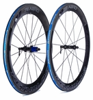 Reynolds 58/72 Aero Carbon Clincher Wheelset
