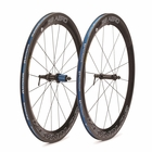 Reynolds 58 Aero Carbon Clincher Wheelset