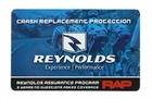 Reynolds RAP RZR Wheel Card | Protect Your Carbon Wheels!