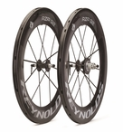Reynolds RZR 92 Tubular Wheelset