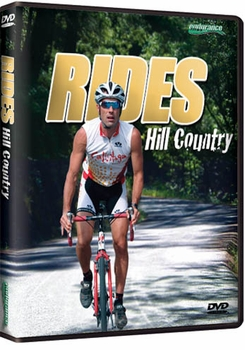 Rides 5 Hill Country