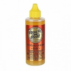 "Rock ""N"" Roll Gold Bicycle Lube"