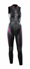 ROKA Women's Maverick Pro Sleeveless Wetsuit
