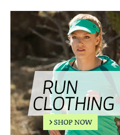 Run Clothing & Apparel