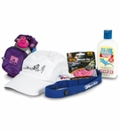 Runner Girl Race Day Kit