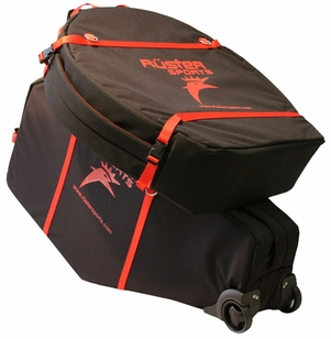 Ruster Sports Armored Hen House