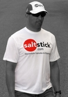SaltStick Running Tech T-Shirt
