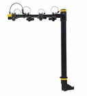 Saris Bike Porter 4-Bike | Locking Hitch Rack