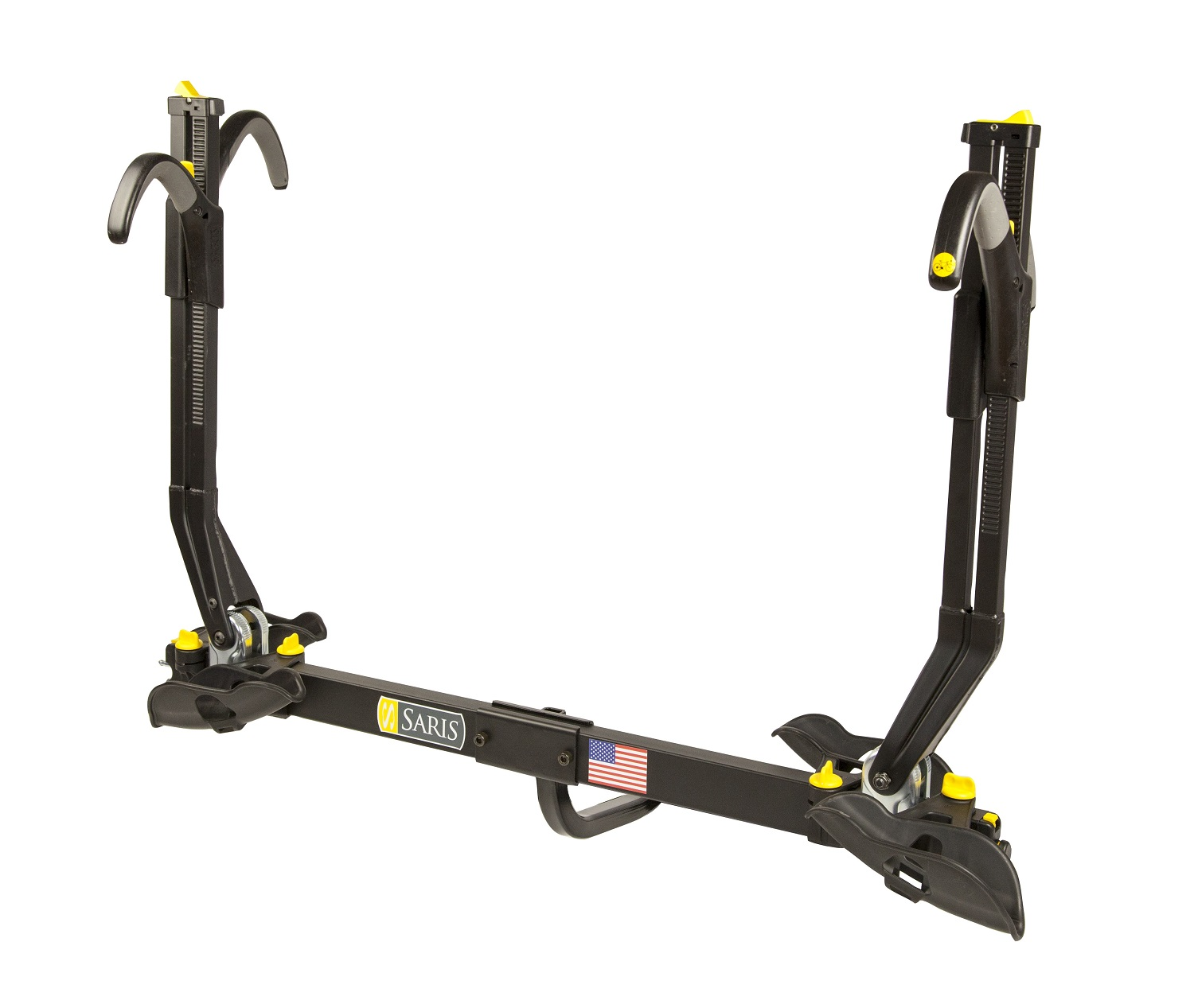 Saris Freedom Superclamp 2 Bike Hitch Rack 77 Jpg