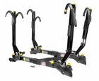 Saris Freedom SuperClamp 4-Bike | Hitch Rack