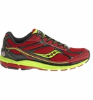 Saucony Boy's Ride 7 Running Shoes