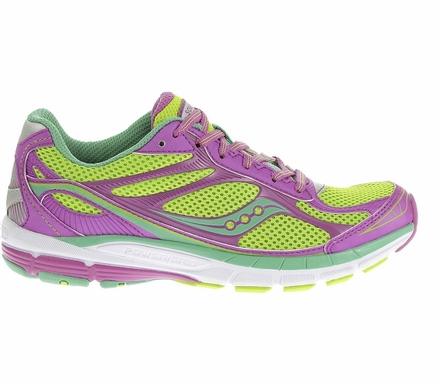 Saucony Girl's Ride 7 Running Shoes