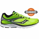 Saucony Men's Kinvara 4 Running Shoes