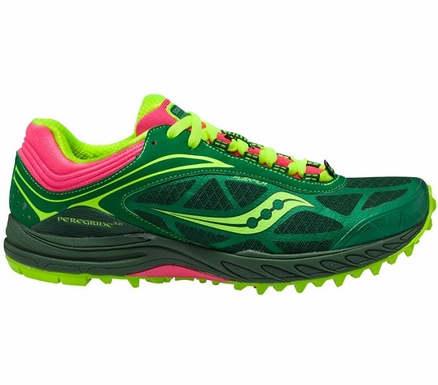 Saucony Women's Peregrine 3 Running Shoes