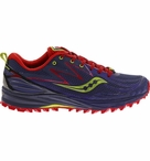 Saucony Women's Peregrine 5 Trail Running Shoes