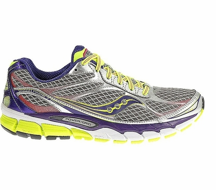 Saucony Women's Ride 7 Running Shoes | Wide Sizes