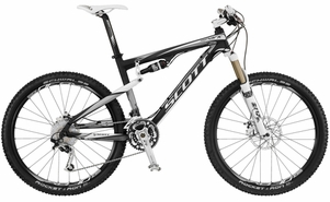 Scott Spark 30 Full Suspension MTB