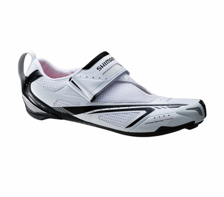 Shimano Men's TR60 Triathlon Cycling Shoe