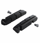 Shimano R55C+1 Road Replacement Brake Pads, Pair
