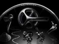 Shimano Ultegra | 11-Speed