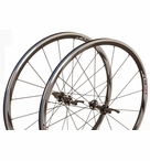 Shimano WH-RS31 Alloy Clincher Wheelset
