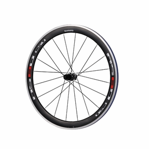 Shimano WH-RS80 C50 Carbon Alloy Wheelset
