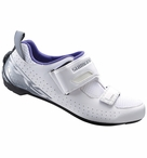 Shimano Women's TR5 Triathlon Cycling Shoe